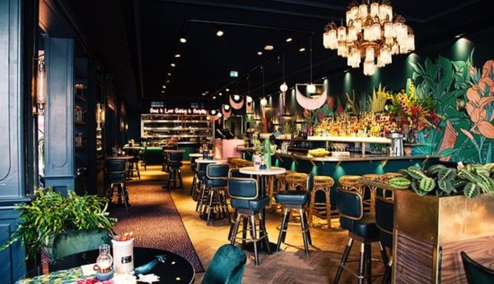 The Streetfoodclub Utrecht