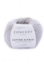 Katia Cotton Alpaca