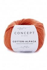 Katia Concept Cotton Alpaca
