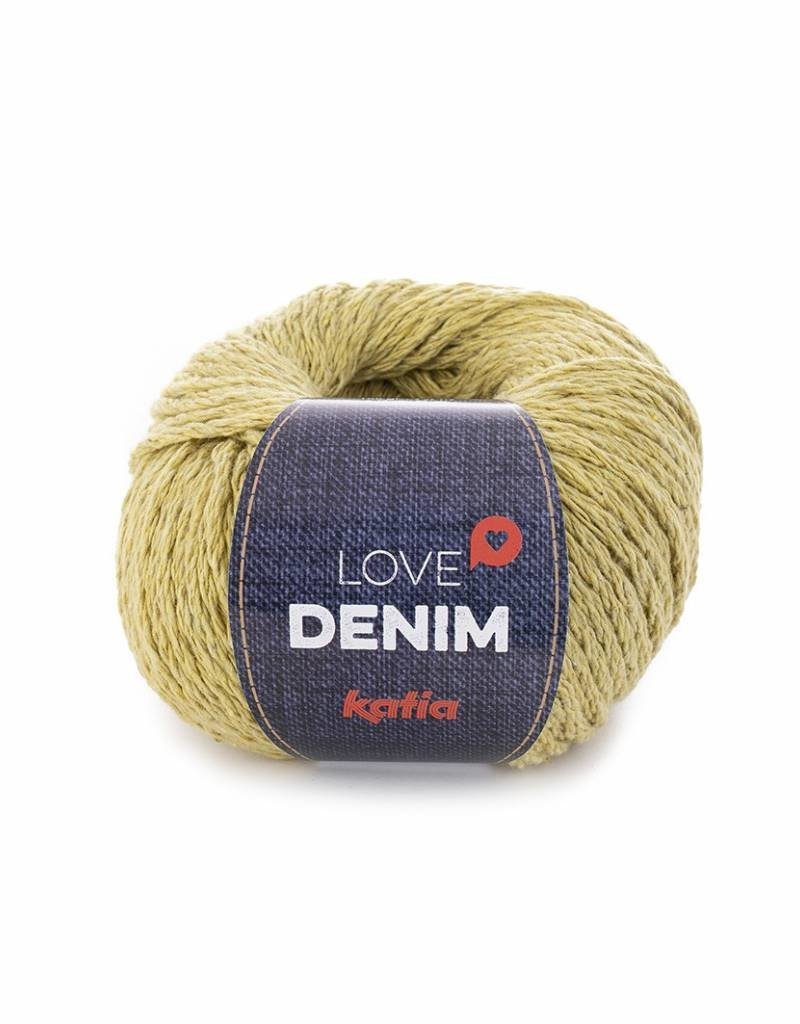 Katia Love Denim
