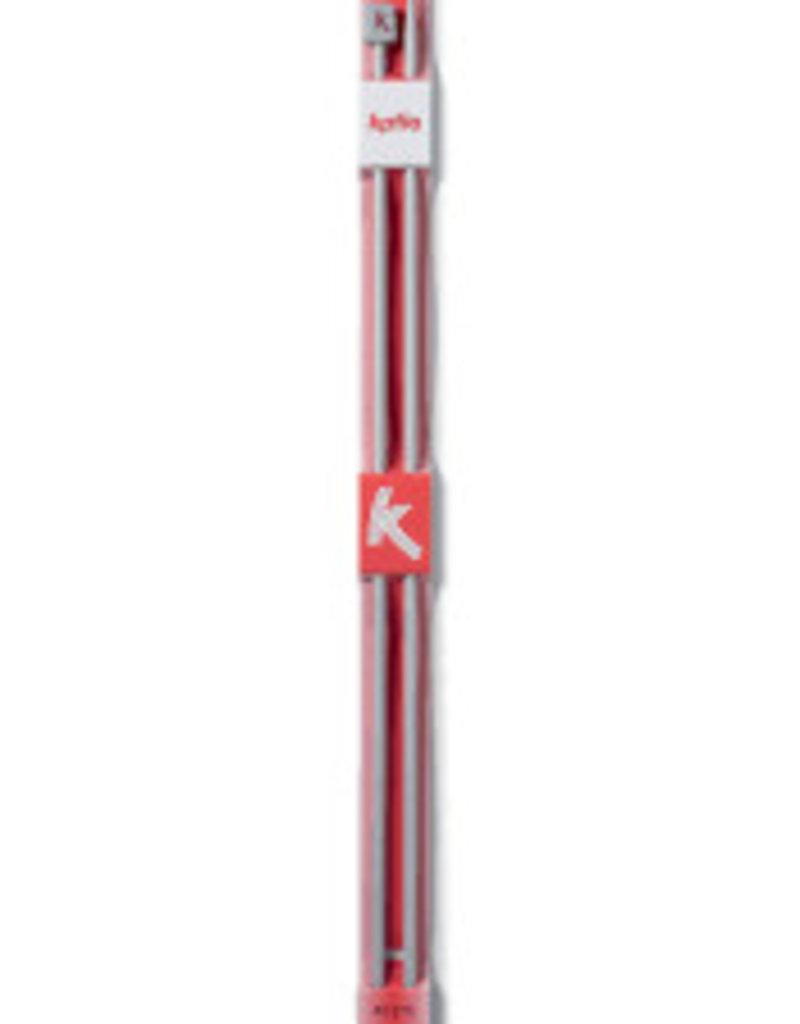 Katia Breinaalden met knop aluminium 40 cm