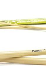 Plassard Breinaalden met knop bamboe