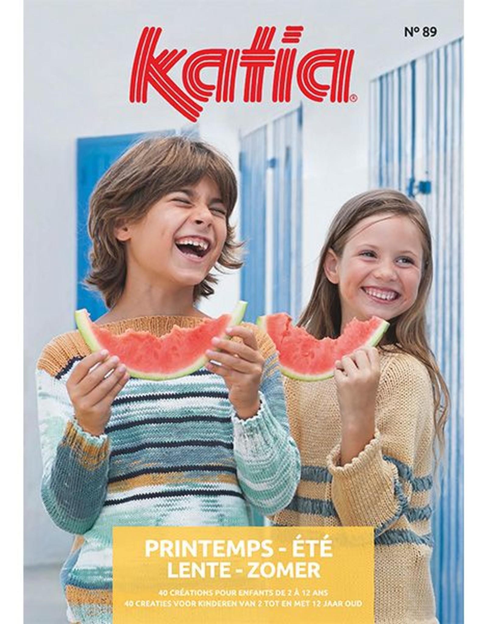 Katia Patronenboek Kinderen 89