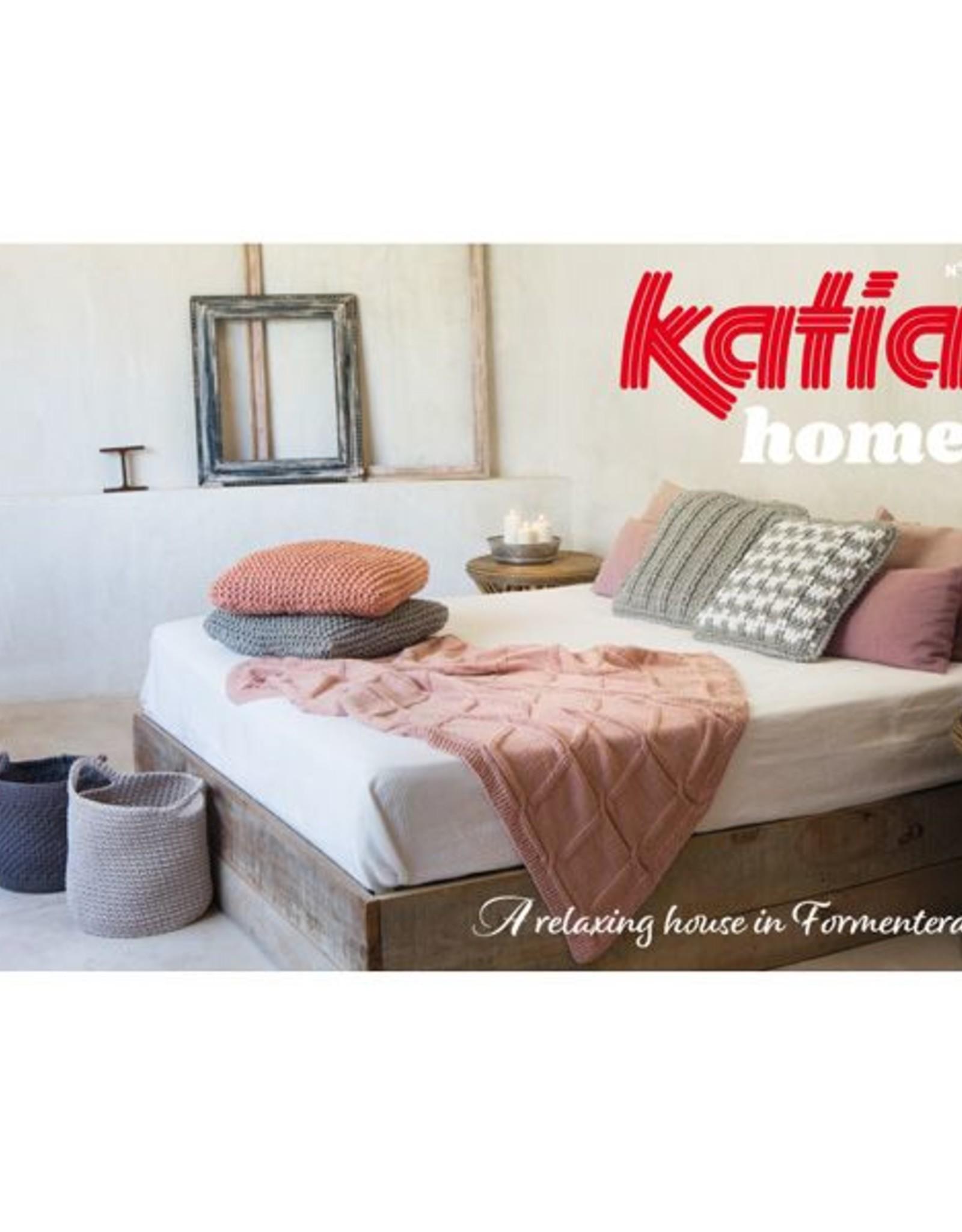 Katia Patronenboek Home 3