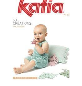 Katia Patronenboek Baby 88