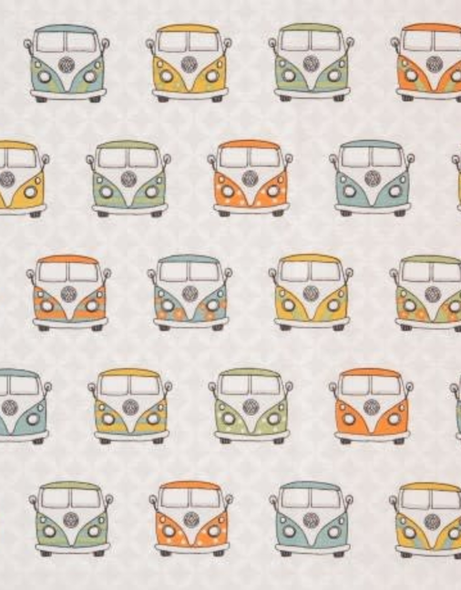 VW bus home decor
