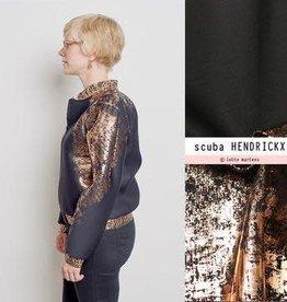 Lotte Martens Paneel Scuba Hendrickx