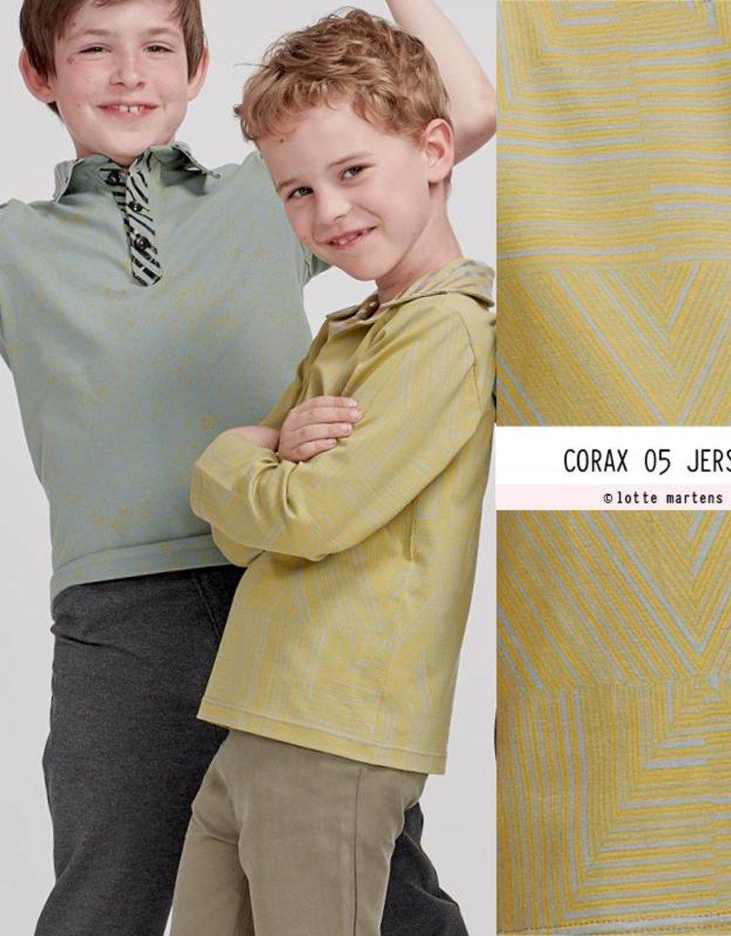 Lotte Martens Jersey Corax 05