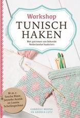 Workshop Tunisch haken