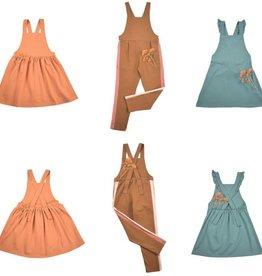 Bel'Etoile Willa jurk en jumpsuit