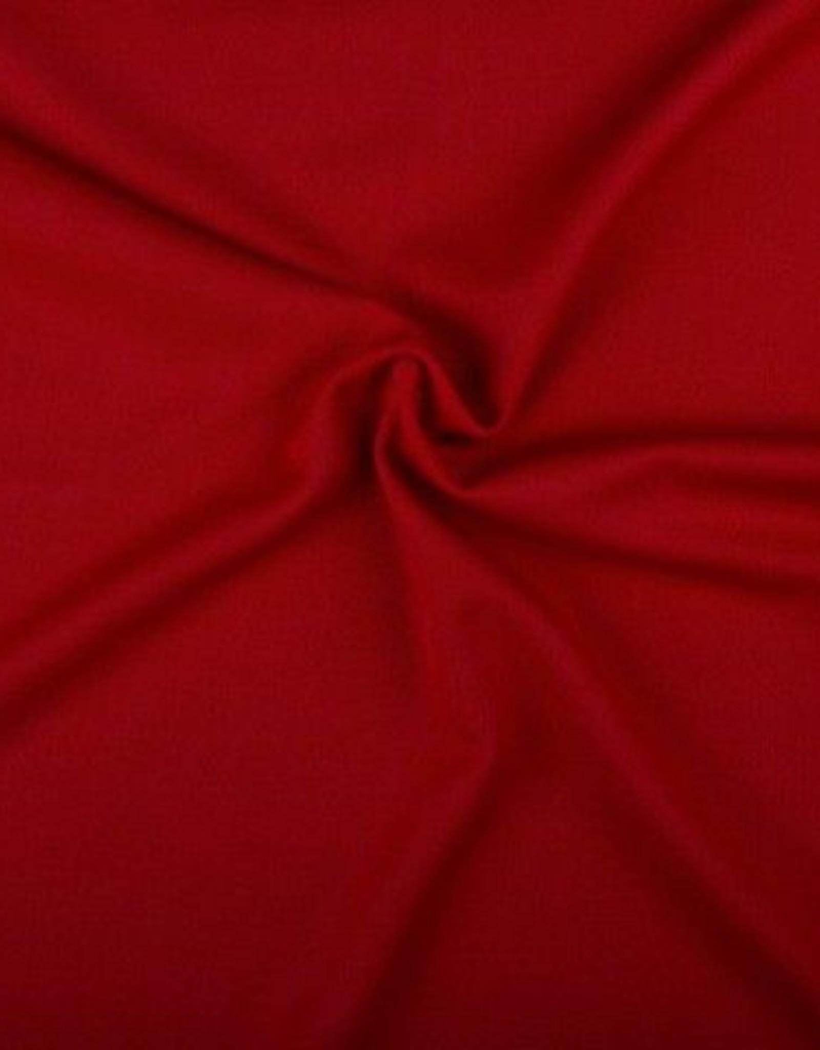 Twill rood