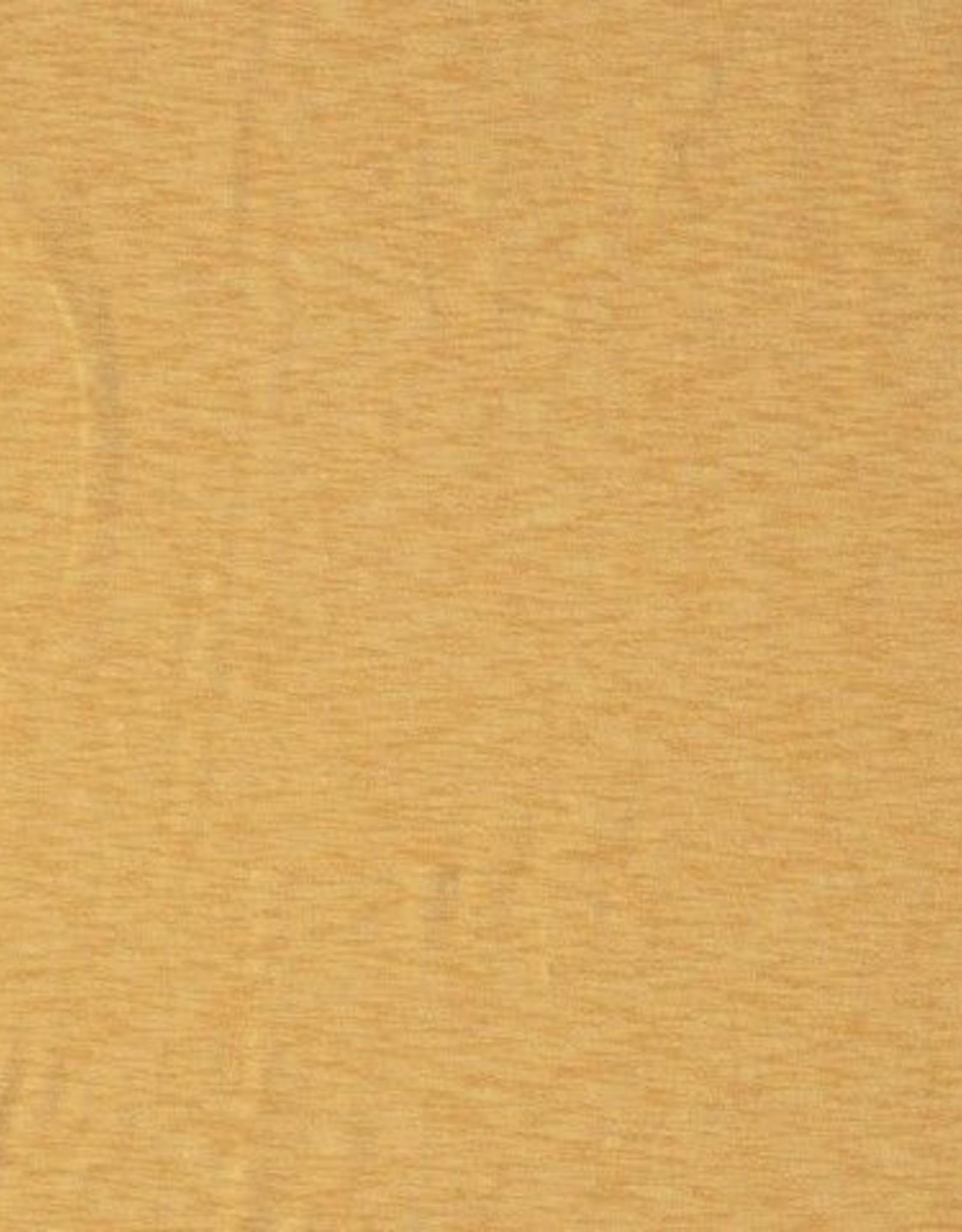 Structuurtricot geel