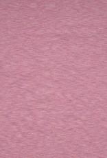 Structuurtricot roze
