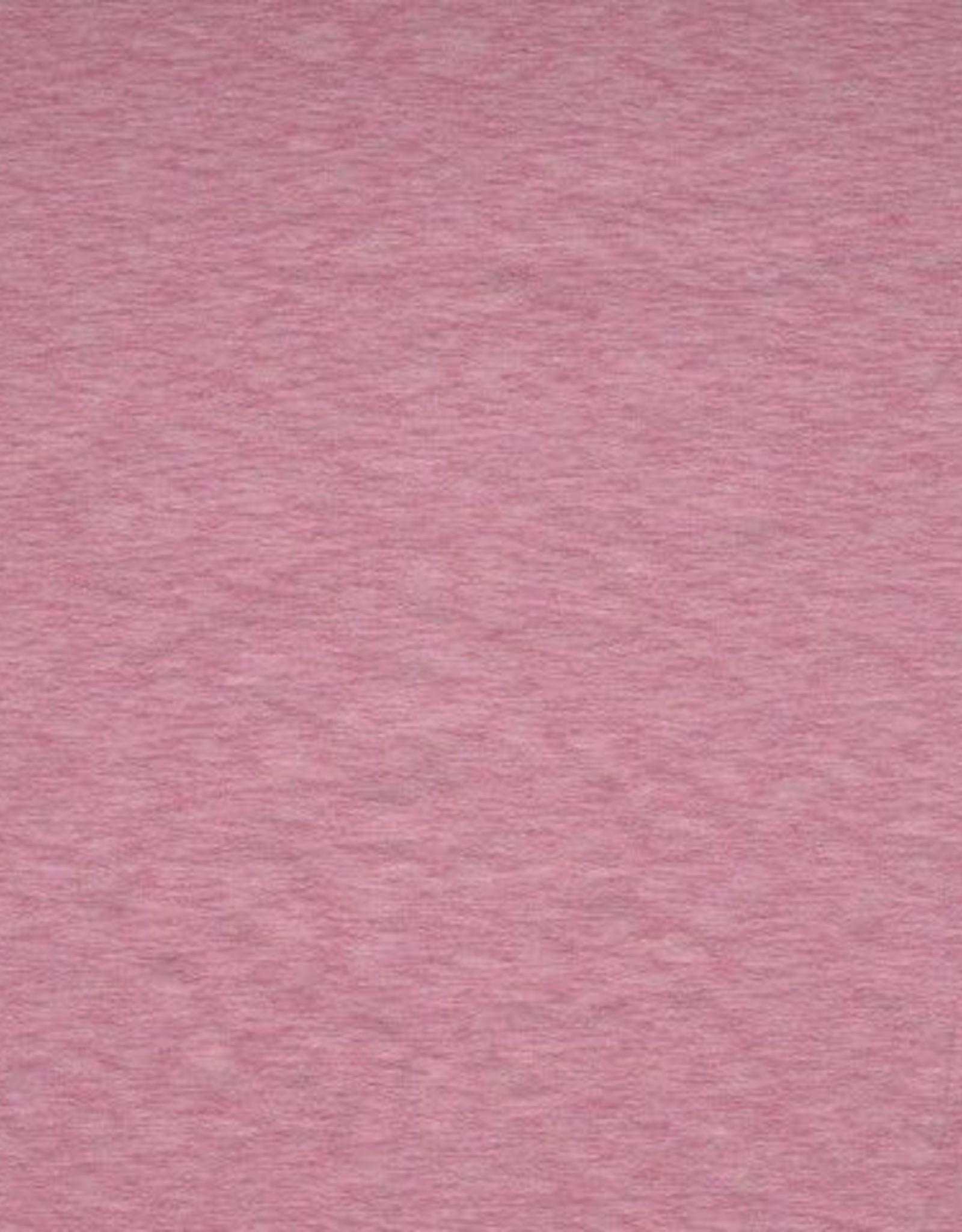 Structiirtricot roze