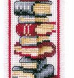 TP bladwijzer Boekentoren aida