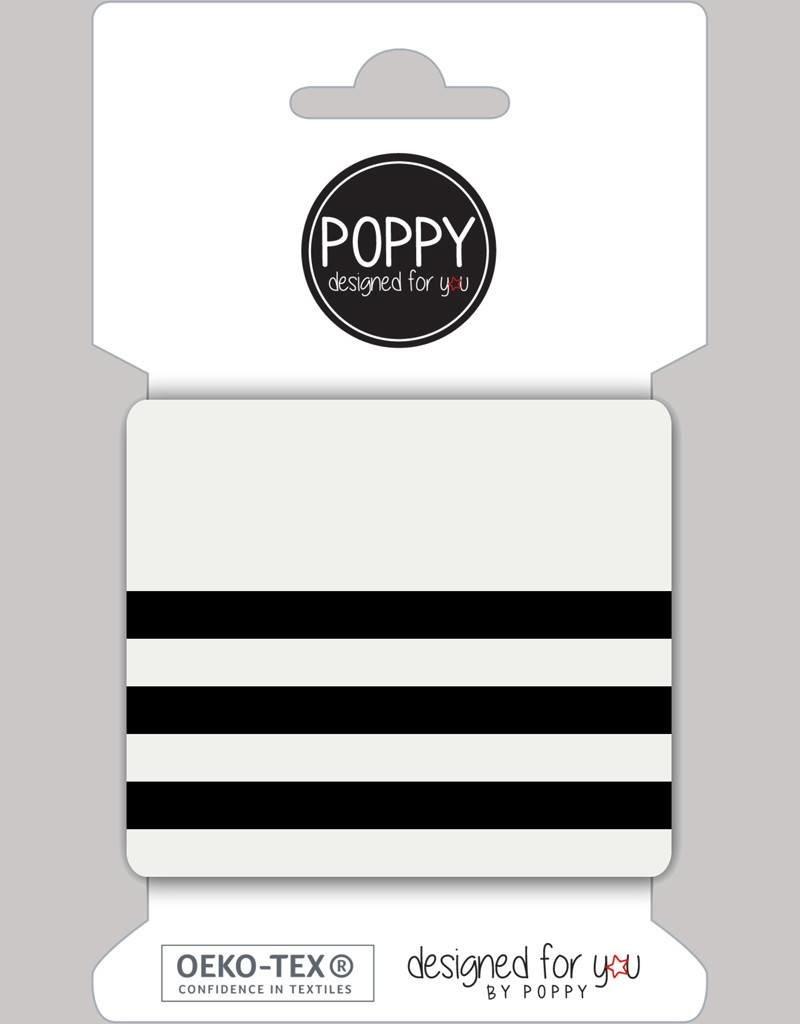 ecru zwart cuff designed for you