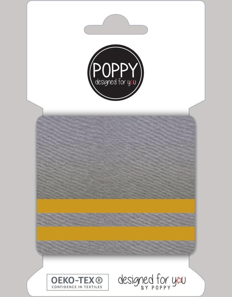 grijs oker cuff designed for you