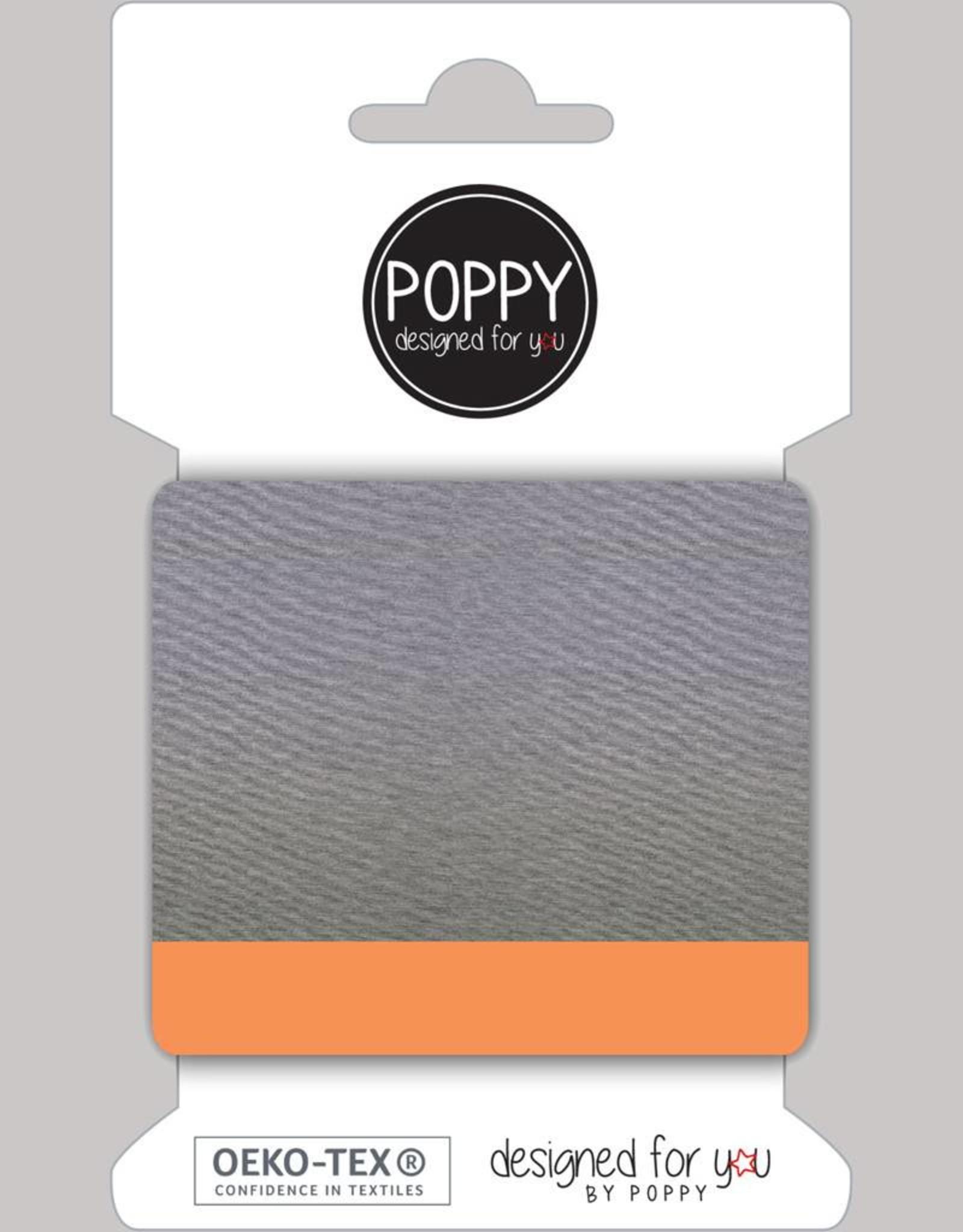 neon oranje cuff designed for you