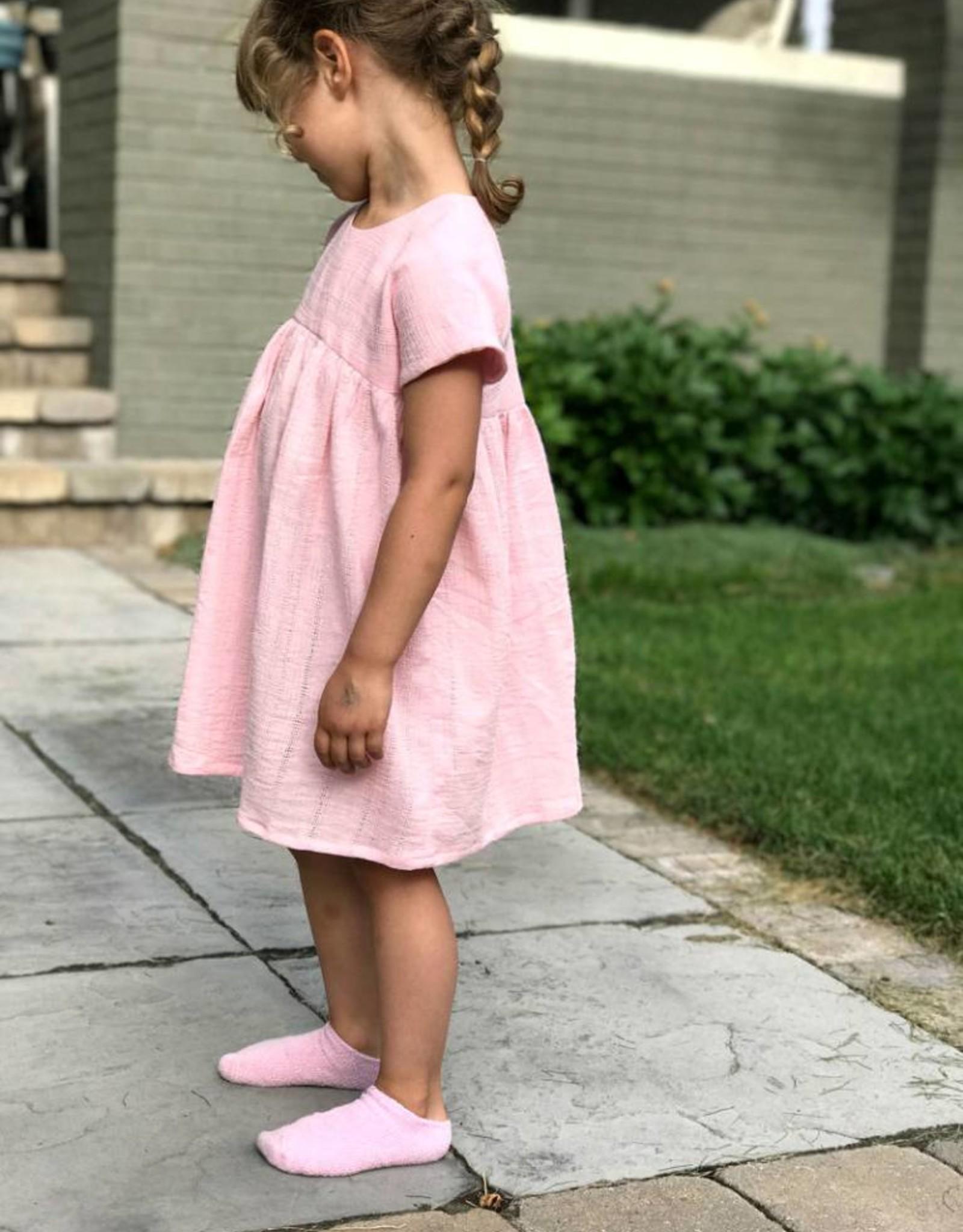Feliz jurk en blouse