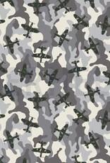 Army airplane