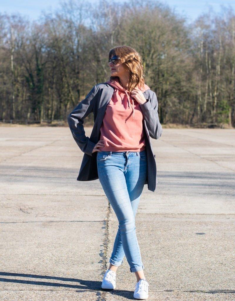 Bel'Etoile Isa sweater dames