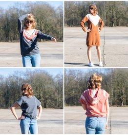 Bel'Etoile Isa sweater, jurk en top