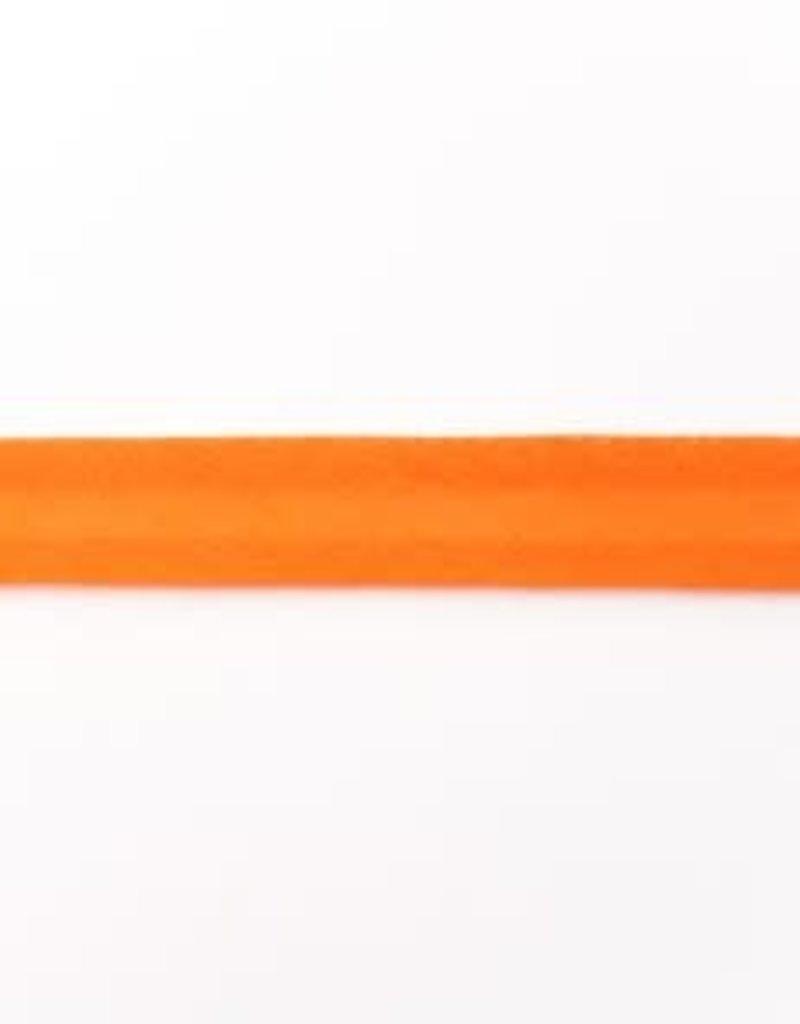 Biaisband Uni (20mm) Oranje