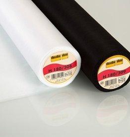 Vlieseline H180 zwart