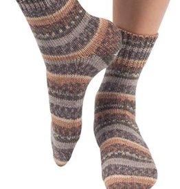 Austermann Step sokkenwol kl 86