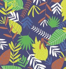 Katia Jungle leaves