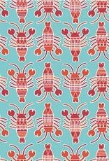 Katia Canvas Lobster