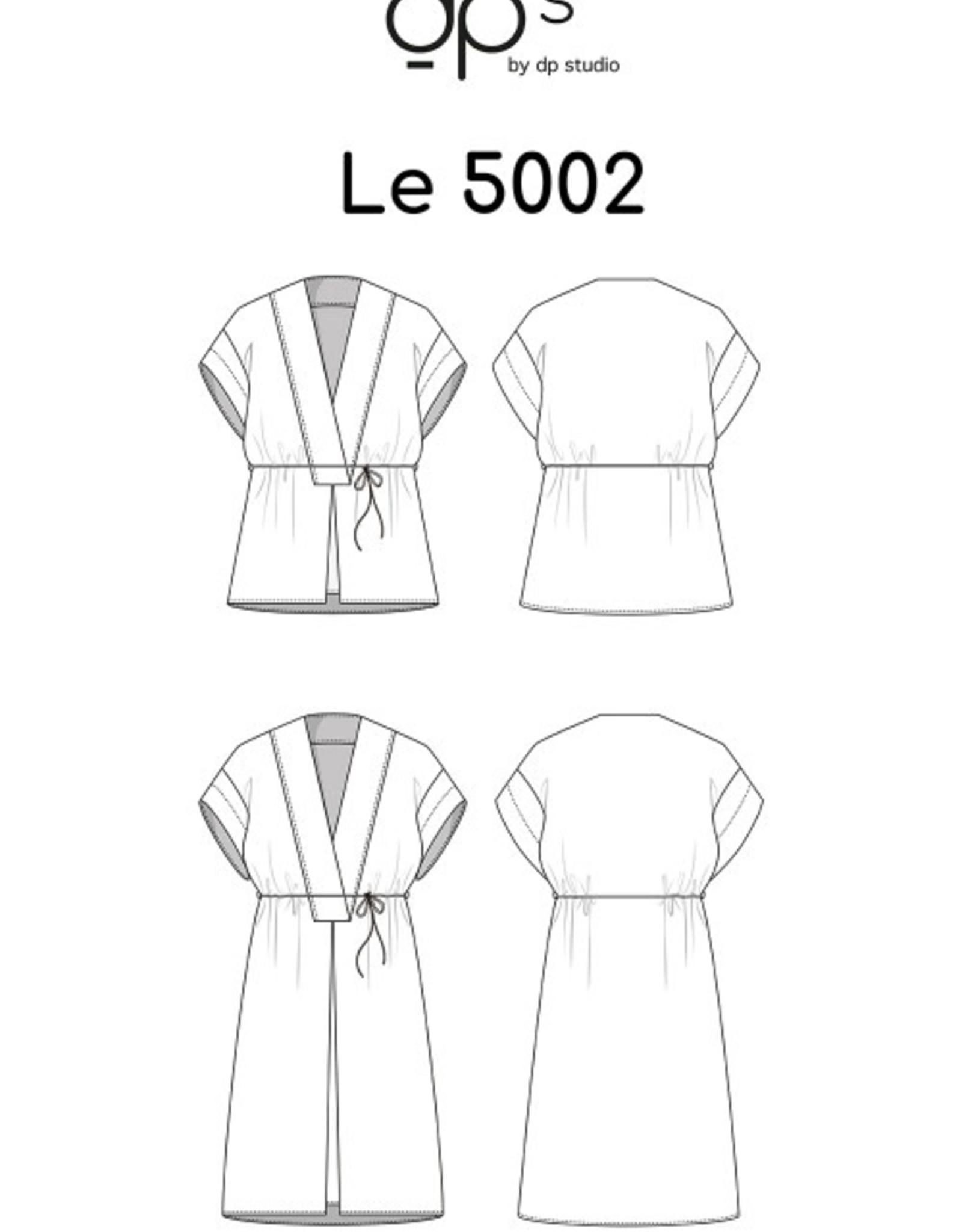 DP Studio Le 5002 Tuniek/jurk