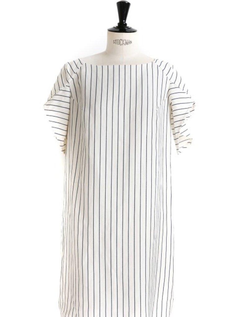 DP Studio Le 9001 Trapezium jurk