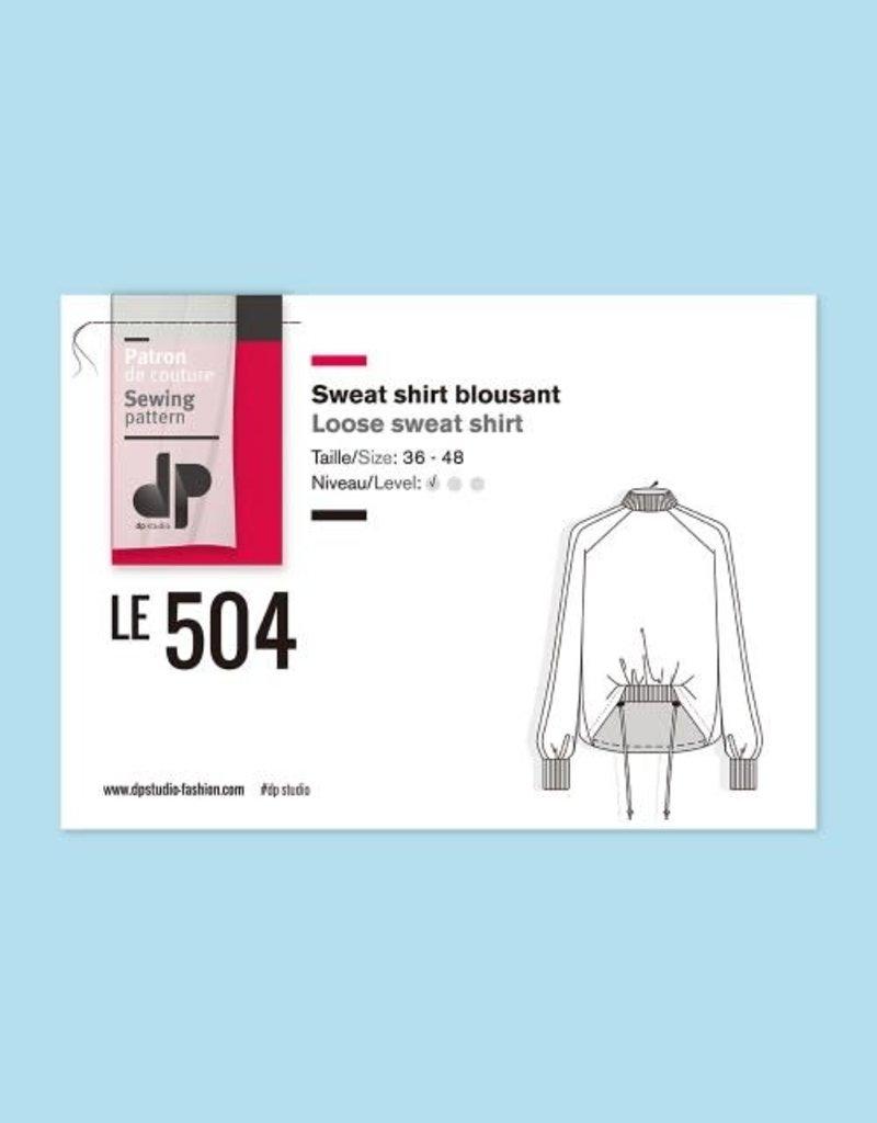 DP Studio Le 504 Sweater