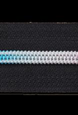 Ritsen op rol regenboog (per halve m)