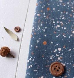 Atelier Brunette Terrazo Night coton gauze