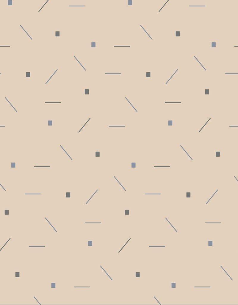ABF ABF Confetti Soft Tone