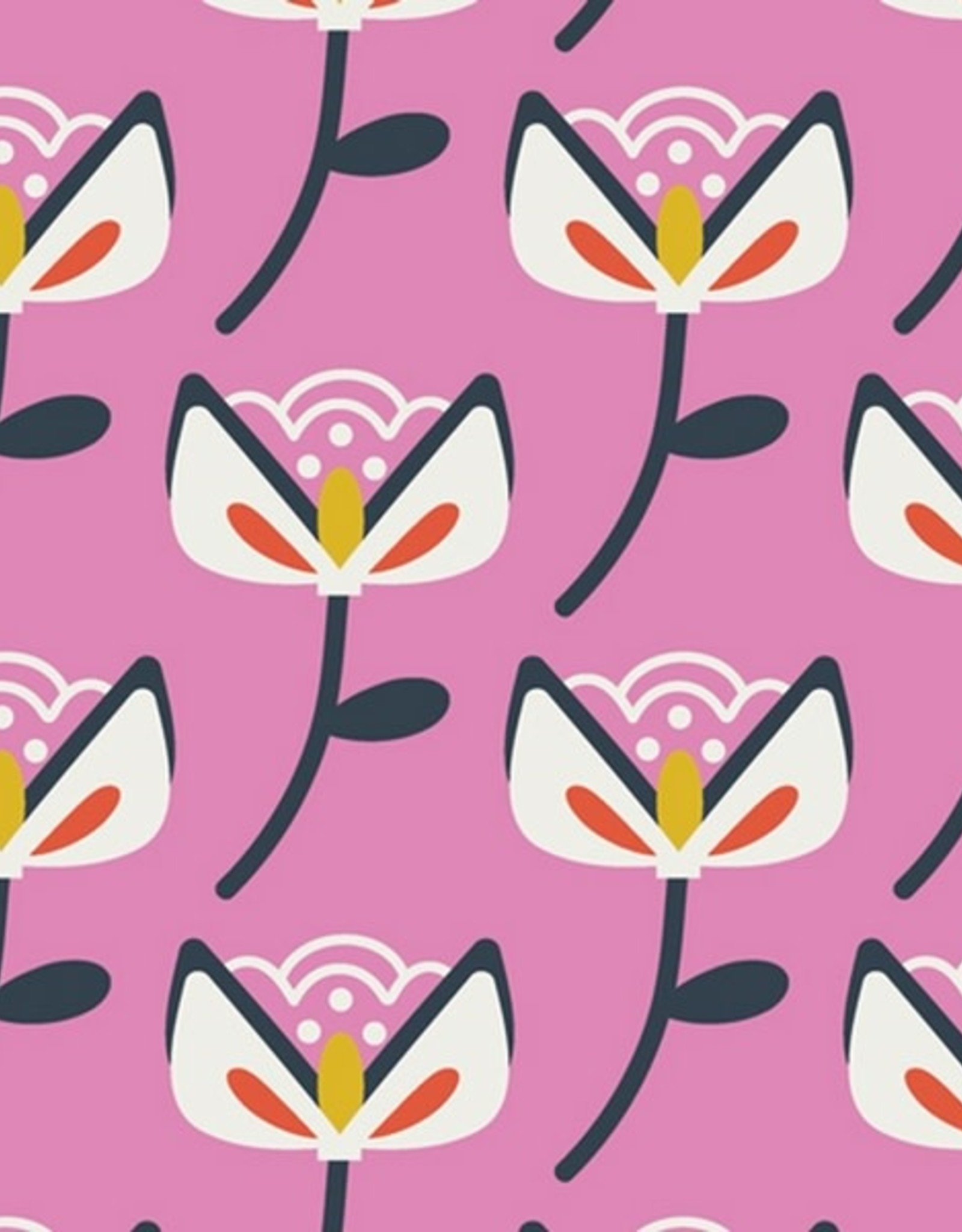Art Gallery Summer side roze