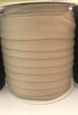 Tassenband 25mm beige