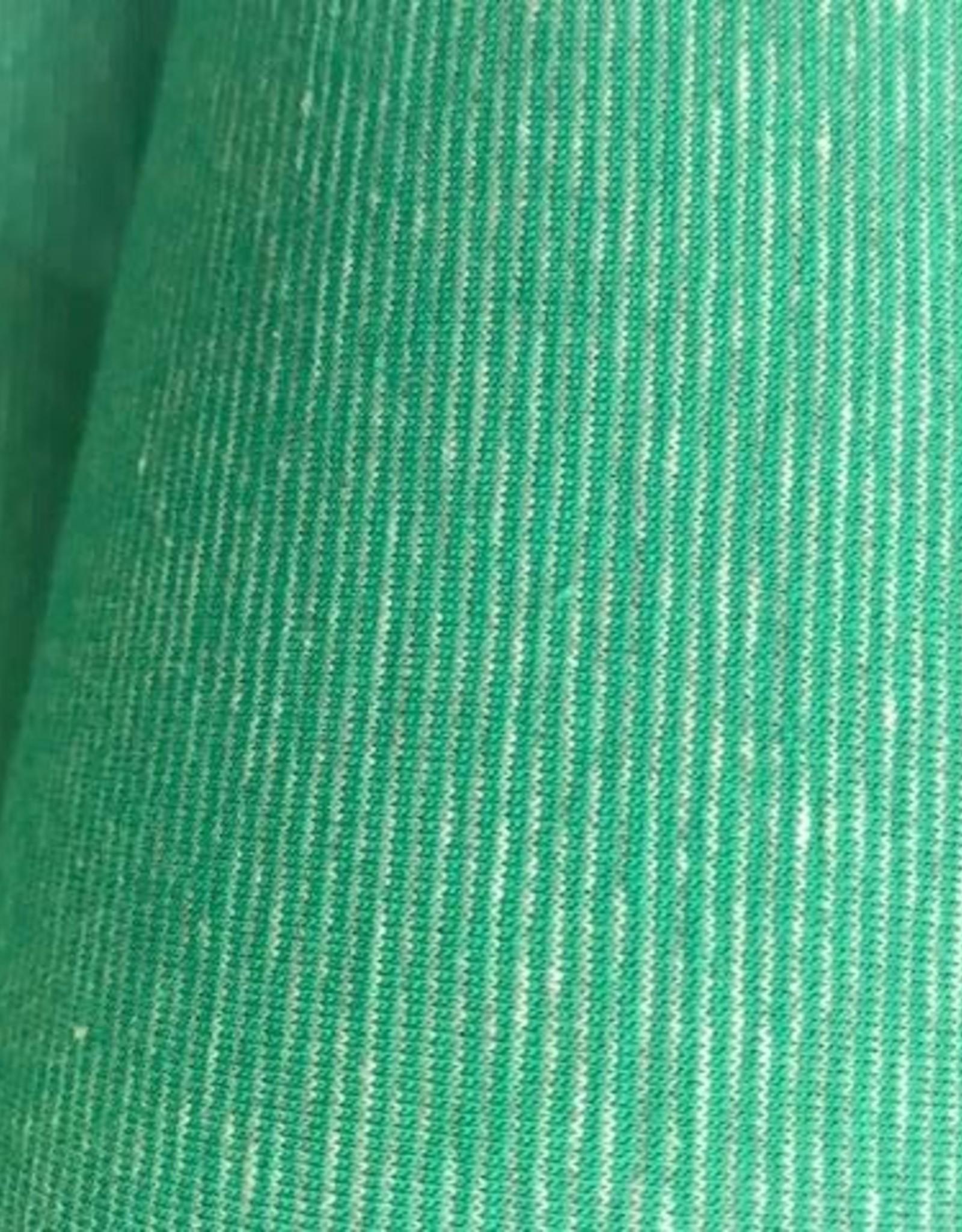 Poppy Sweat stripe brushed