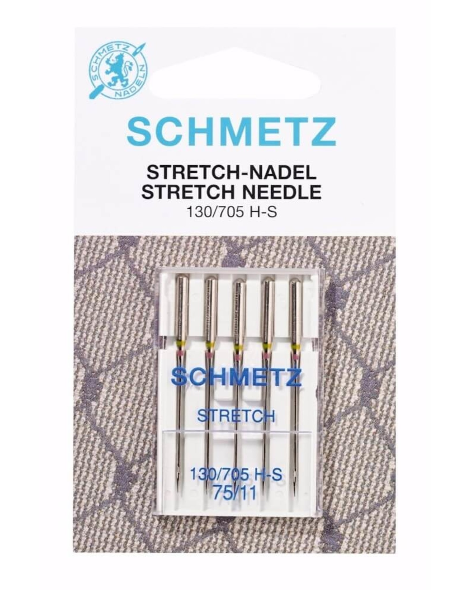 super Stretch naald assortiment