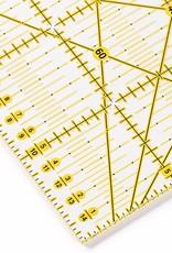 Prym Prym universele liniaal 15 x 30 cm