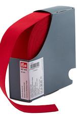 Prym Taille elastiek rood 38mm