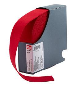 Prym Taille elastiek rood