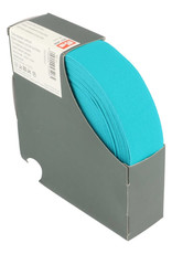 Prym Taille elastiek turquoise 38mm