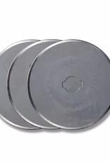 Prym Prym reservemesje voor rolmes 45 cm