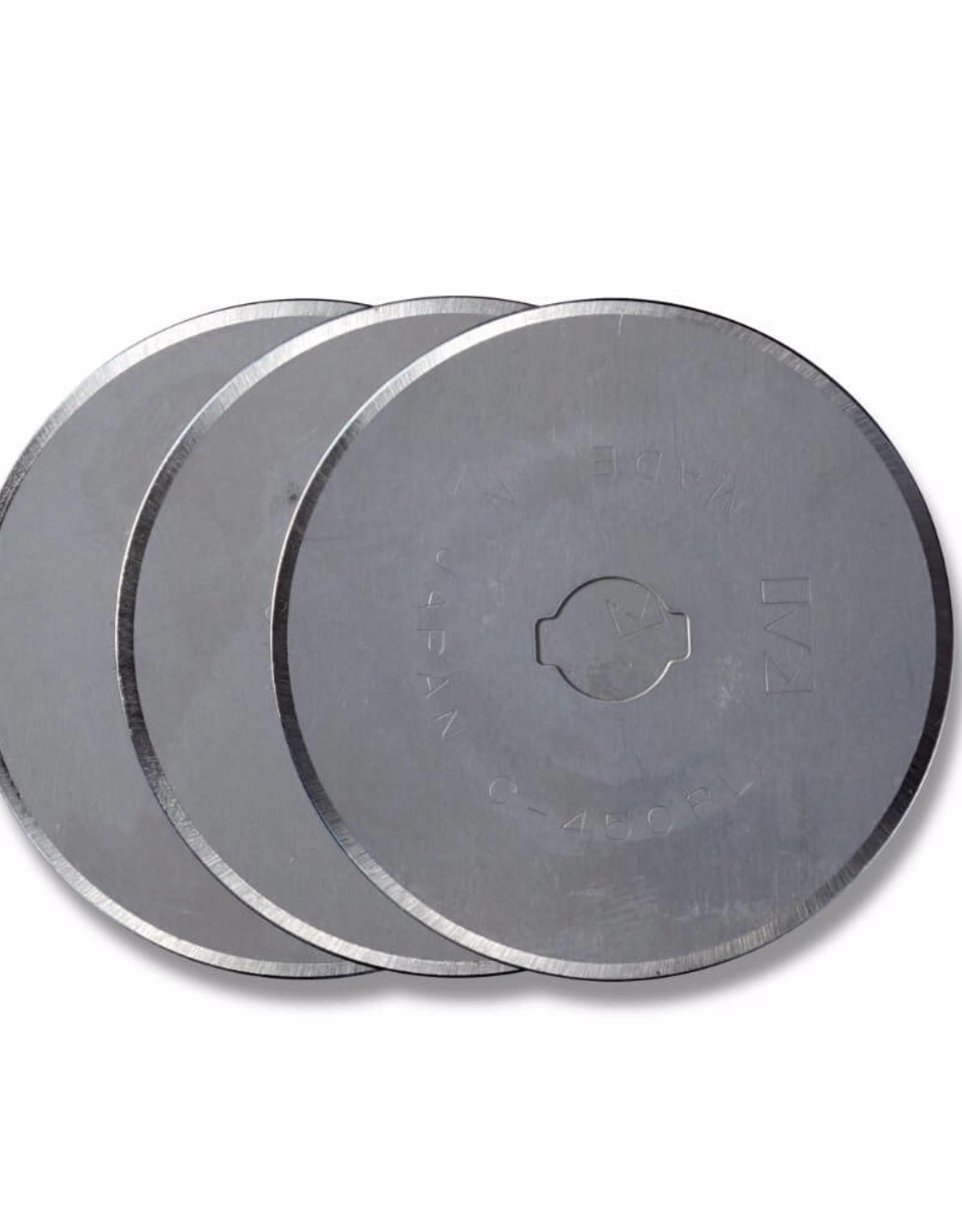 Prym Prym reservemesje voor rolmes 45 mm