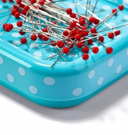 Prym Prym Love magnetisch speldenkussen + glaskopspelden