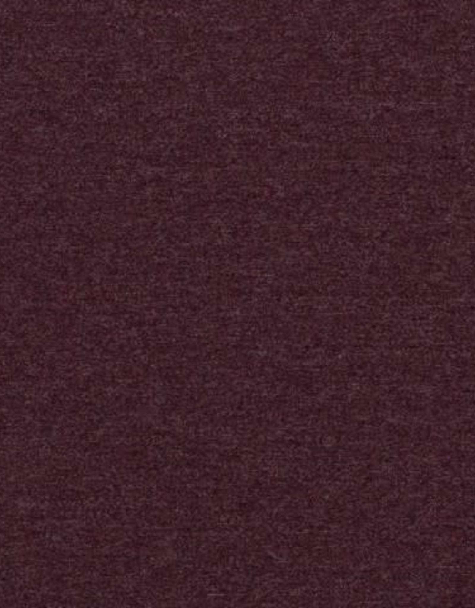 Bordeaux knitted melange