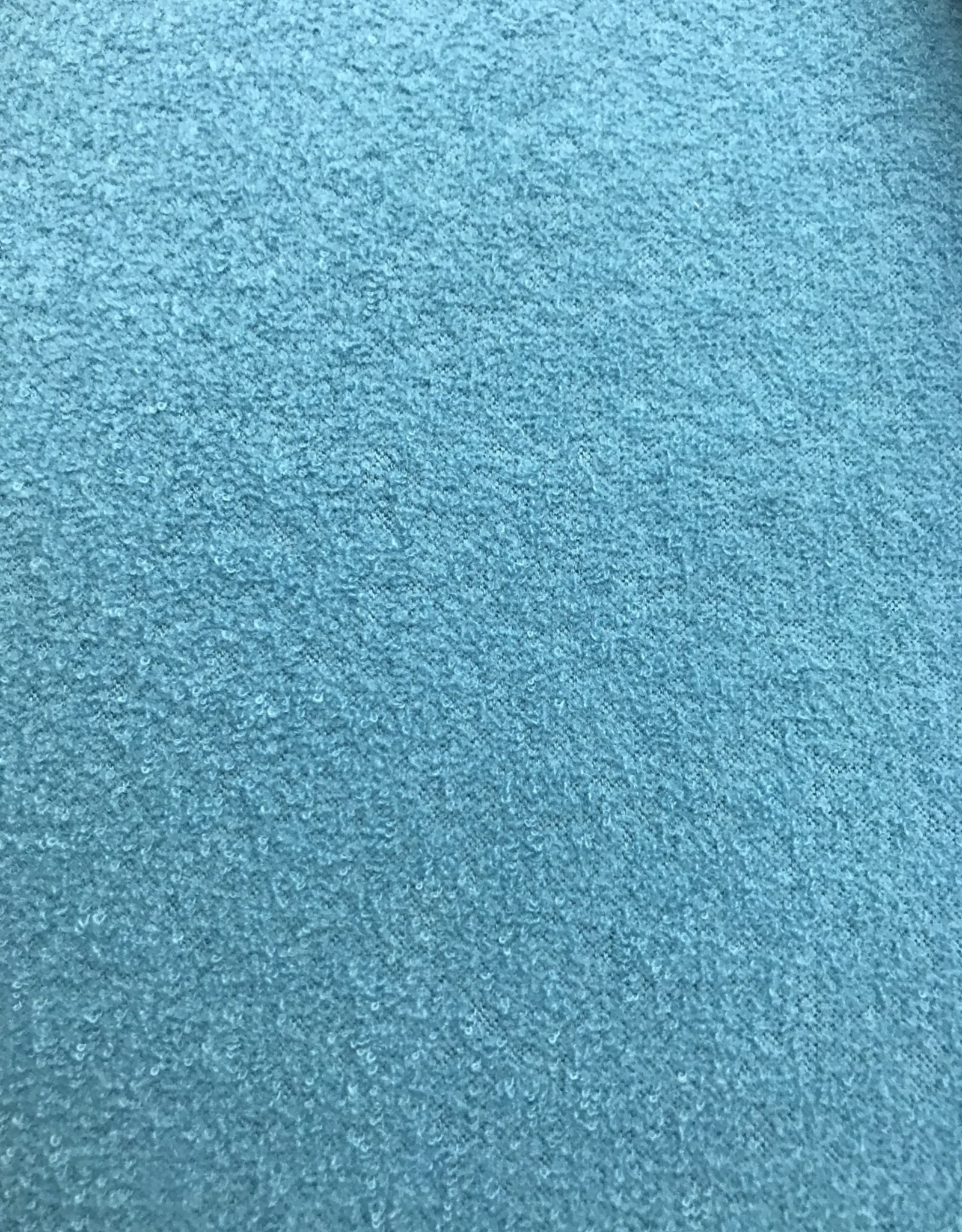 Hilco Fleece turquoise